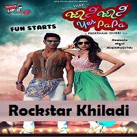 Rockstar Khiladi Hindi Dubbed