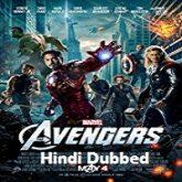 The Avengers (2012) Hindi Dubbed