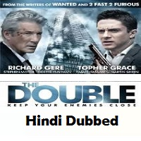 The Double Hindi Dubbed