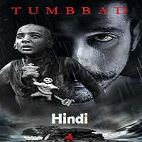Tumbbad Hindi Dubbed