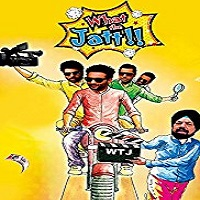 What the Jatt (2015)