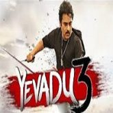 Yevadu 3 Hindi Dubbed