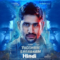 Yuddham Sharanam Hindi Dubbed