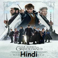 Fantastic Beasts: The Crimes of Grindelwald Hindi Dubbed