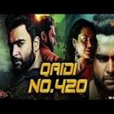Qaidi No. 420 Hindi Dubbed