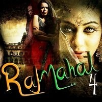 Raj Mahal 4 Hindi Dubbed