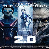 Robot 2 Hindi Dubbed