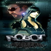 Robot (2010) Hindi Dubbed