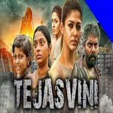 Tejasvini (Aramm) Hindi Dubbed