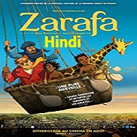 Zarafa Hindi Dubbed