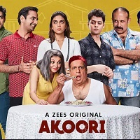 Akoori (2018) Season 1 All Episodes