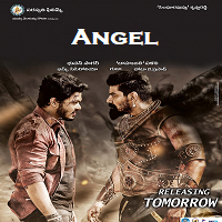 Angel (2018) Hindi Dubbed