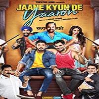 Jaane Kyun De Yaaron (2018)
