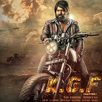 KGF Hindi Dubbed