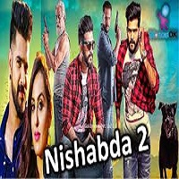 Nishabda 2 Hindi Dubbed
