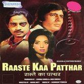 Raaste Kaa Patthar (1972)
