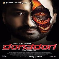 RangiTaranga Hindi Dubbed