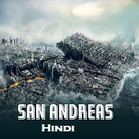 San Andreas Hindi Dubbed