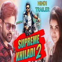 Supreme Khiladi 2 Hindi Dubbed