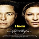 The Curious Case of Benjamin Button Hindi Dubbed
