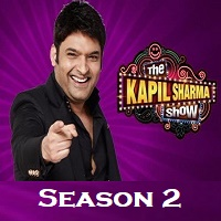 The Kapil Sharma Show Season 2 All Episodes