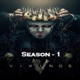Vikings (2013) Season 1 All Episodes Hindi Dubbed