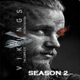 Vikings (2014) Season 2 All Episodes Hindi Dubbed