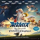 Asterix The Secret Of The Magic Potion (2018)
