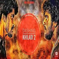 Dashing Khiladi 2 Hindi Dubbed