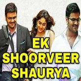 Ek Shoorveer Shourya Hindi Dubbed