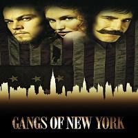 Gangs of New York Hindi Dubbed