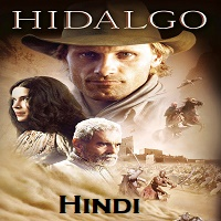 Hidalgo Hindi Dubbed