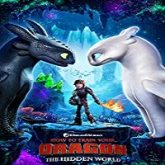 How to Train Your Dragon 3 (2019)