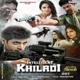 Intelligent Khiladi (Goodachari) Hindi Dubbed