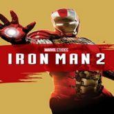 Iron Man 2 Hindi Dubbed