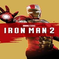 Iron Man 2 Hindi Dubbed
