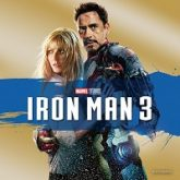 Iron Man 3 Hindi Dubbed