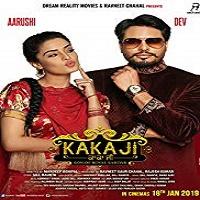 Kaka Ji (2019)