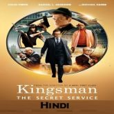 Kingsman: The Secret Service Hindi Dubbed