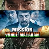Mission Vande Mataram Hindi Dubbed
