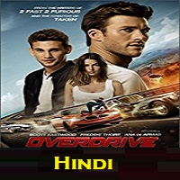 Overdrive Hindi Dubbed