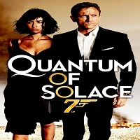 Quantum of Solace Hindi Dubbed