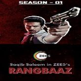 Rangbaaz (2018) Season 1 All Episodes