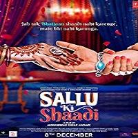 Sallu Ki Shaadi (2018)