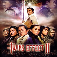 The Twins Effect 2 Hindi Dubbed