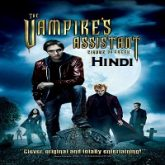 The Vampire's Assistant Hindi Dubbed