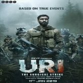 Uri The Surgical Strike (2019)