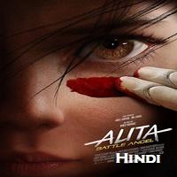 Alita Battle Angel Hindi Dubbed