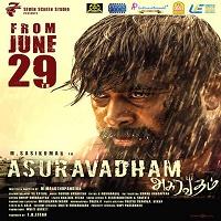 Asuravadham Hindi Dubbed