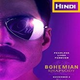 Bohemian Rhapsody Hindi Dubbed